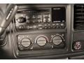 2002 Onyx Black Chevrolet Silverado 1500 LS Regular Cab  photo #10
