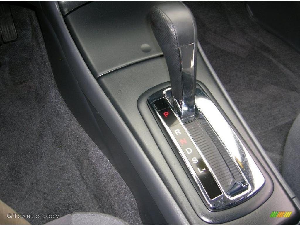 2005 honda civic hybrid sedan cvt automatic transmission photo 42607536. Black Bedroom Furniture Sets. Home Design Ideas