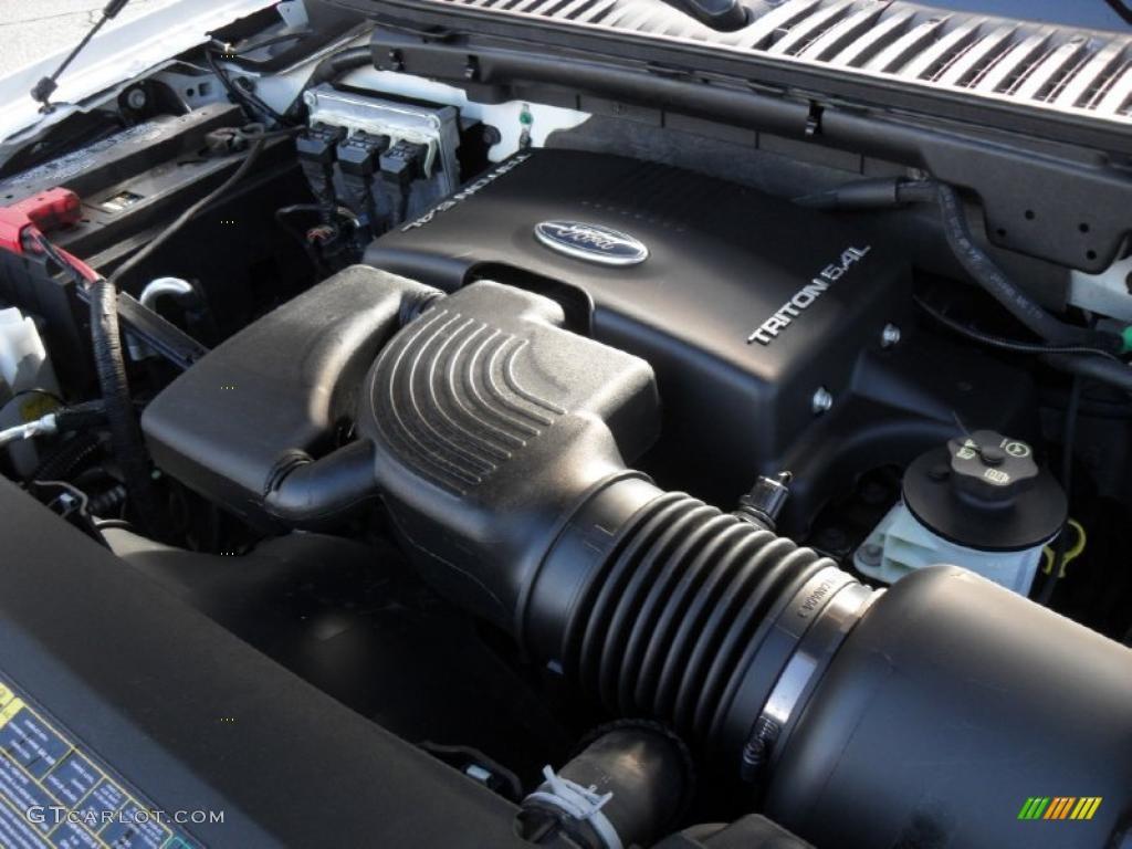 5 4 Triton Engine Diagram 2001 Eddie Bauer Expedition Experts Of 4wd Liter 2003 Ford Sohc 16 Valve