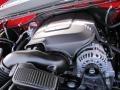 2011 Sierra 1500 SL Extended Cab 4.8 Liter Flex-Fuel OHV 16-Valve VVT Vortec V8 Engine