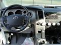 Graphite Gray Dashboard Photo for 2011 Toyota Tundra #42662277