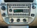 Medium Prairie Tan Controls Photo for 2002 Ford Explorer Sport Trac #42672102