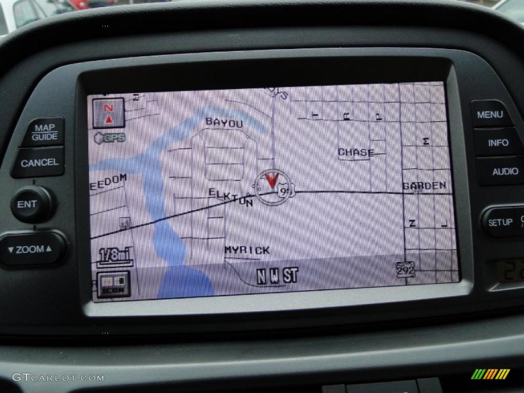 2006 Honda Odyssey Touring Navigation Photo 42673678 Gtcarlot Com