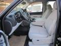 2011 Imperial Blue Metallic Chevrolet Silverado 1500 LT Crew Cab  photo #10