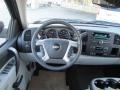 2011 Imperial Blue Metallic Chevrolet Silverado 1500 LT Crew Cab  photo #15