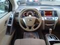 2011 Glacier White Pearl Nissan Murano S  photo #6