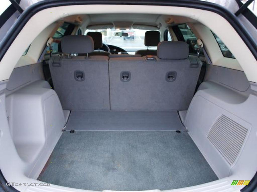 2007 Chrysler Pacifica Awd Trunk Photo 42708972