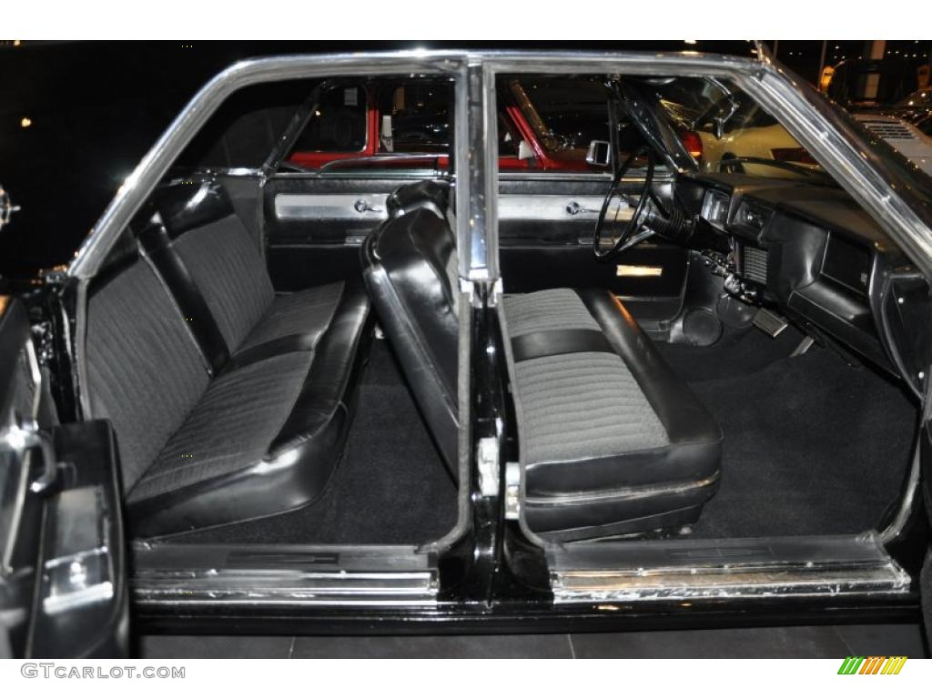black interior 1962 lincoln continental sedan photo 42725537. Black Bedroom Furniture Sets. Home Design Ideas