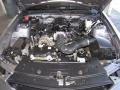 2007 Tungsten Grey Metallic Ford Mustang V6 Deluxe Coupe  photo #17