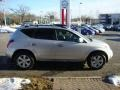 2007 Brilliant Silver Metallic Nissan Murano SL AWD  photo #6