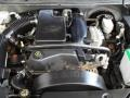 2002 Bravada AWD 4.2 Liter DOHC 24-Valve V6 Engine
