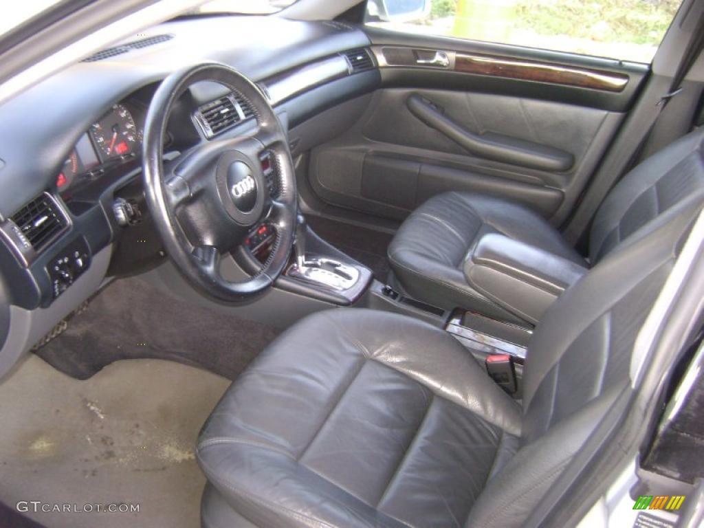 2000 Audi A6 2 8 Quattro Avant Interior Photo 42761992