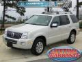 Cashmere Tri-Coat 2006 Mercury Mountaineer Premier