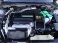 2.3 Liter Supercharged DOHC 24-Valve V6 2001 Mazda Millenia S Engine