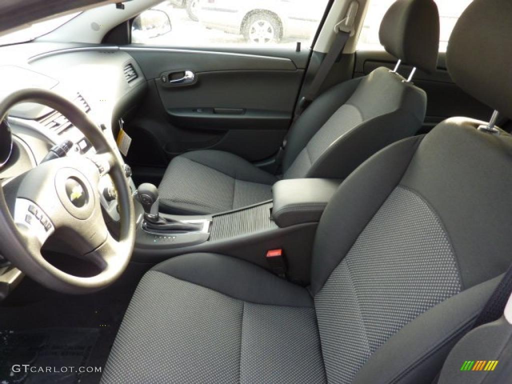 2011 Chevrolet Malibu Lt Interior Photo 42770477