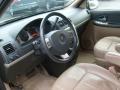 Cashmere Interior Photo for 2005 Pontiac Montana SV6 #42795261