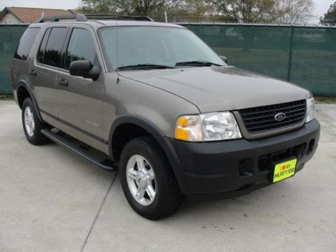 2005 ford explorer xls data info and specs. Black Bedroom Furniture Sets. Home Design Ideas