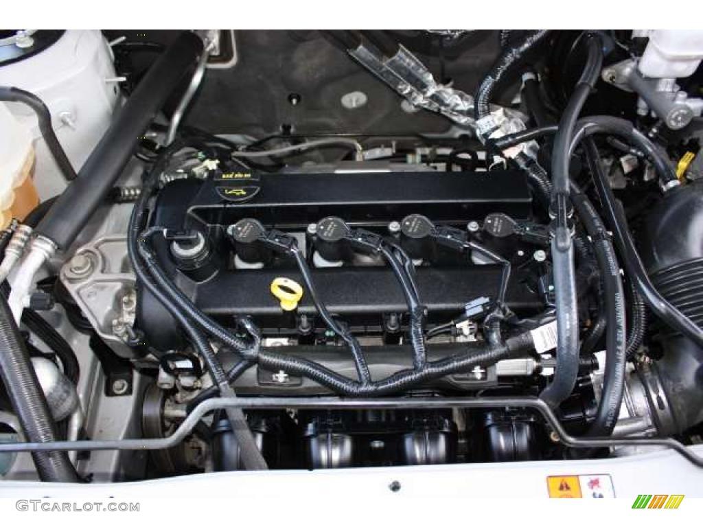 2010 mercury mariner i4 premier 4wd 2 5 liter dohc 16 valve ivct duratec 25 4 cylinder engine. Black Bedroom Furniture Sets. Home Design Ideas