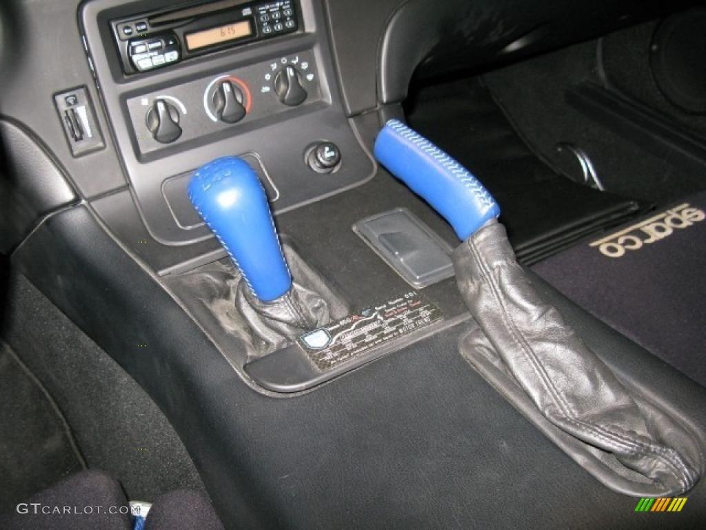 dodge 6 speed manual transmission