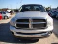 2002 Bright Silver Metallic Dodge Ram 1500 ST Quad Cab  photo #3