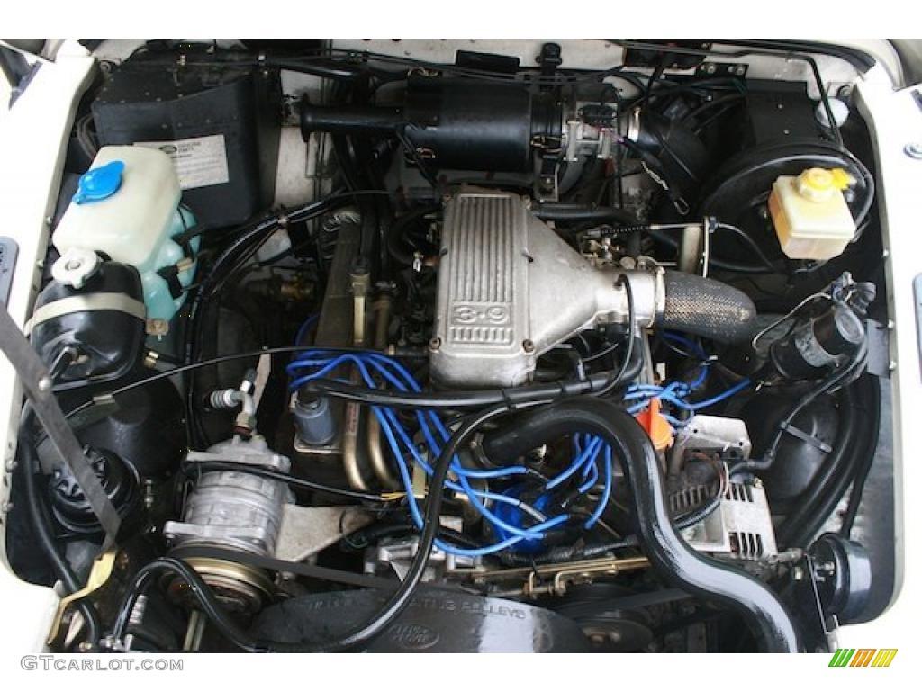 1995 Range Rover Interiorfile1995 1998 Land P38a 4 6 Engine Defender 90 Hardtop 3 9 Liter Ohv 16 Valve