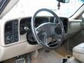 2003 Light Pewter Metallic Chevrolet Silverado 3500 LS Crew Cab 4x4 Dually  photo #13