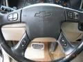 2003 Light Pewter Metallic Chevrolet Silverado 3500 LS Crew Cab 4x4 Dually  photo #15