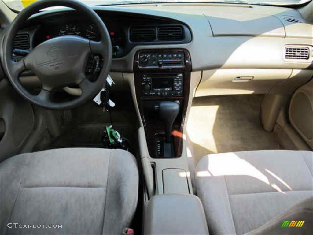 1998 nissan altima xe interior photo #42837714 | gtcarlot