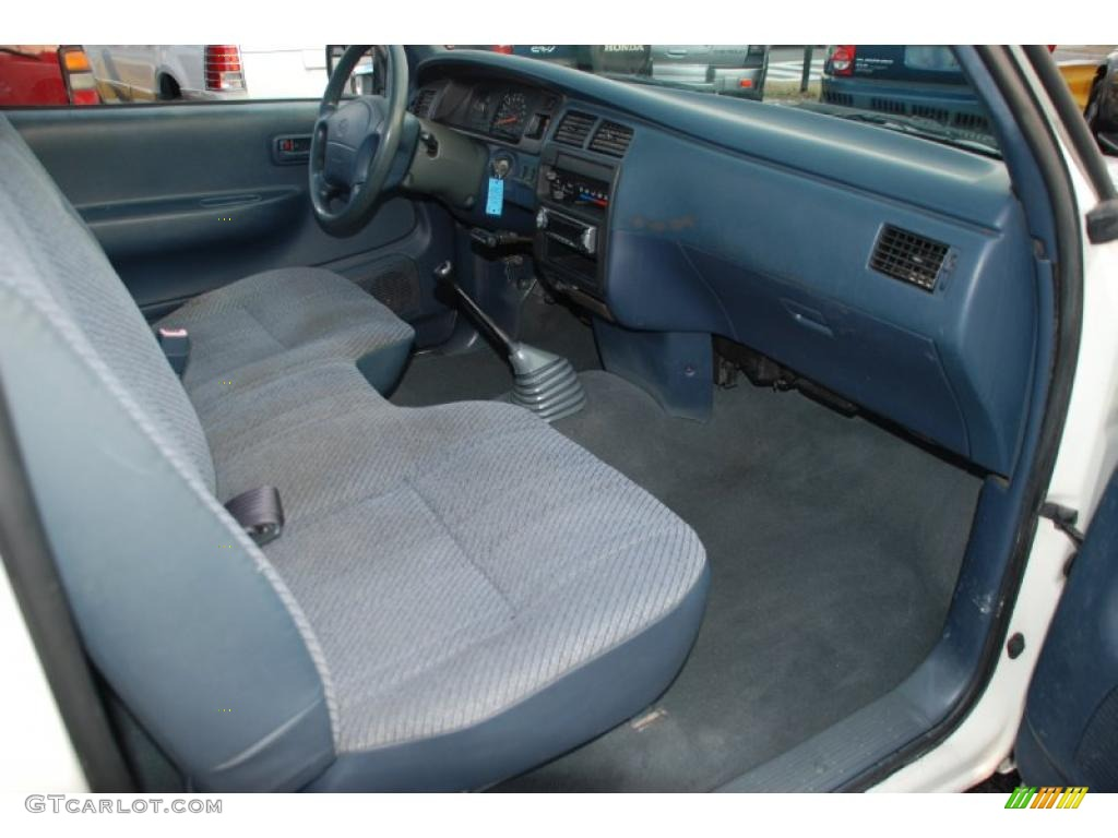 1995 t100 interior - 1993 toyota pickup interior parts ...