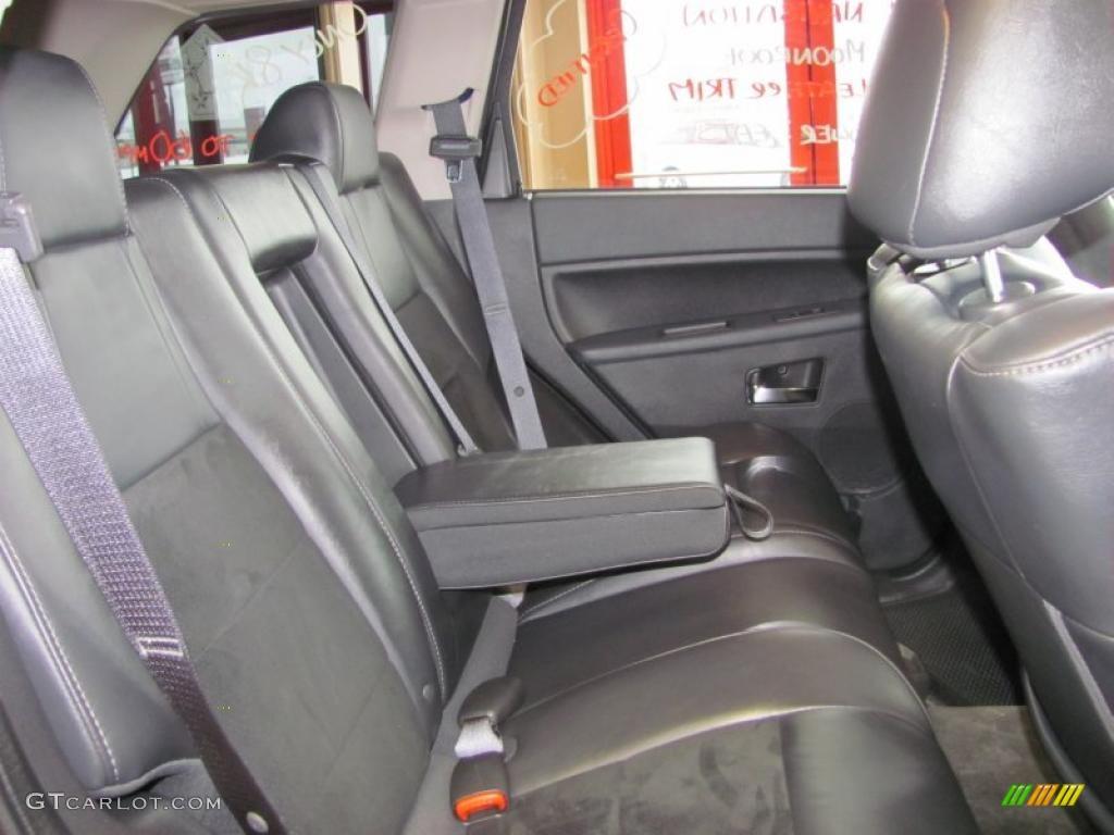 2010 jeep grand cherokee srt8 4x4 interior photo 42848866 - 2010 jeep grand cherokee interior ...