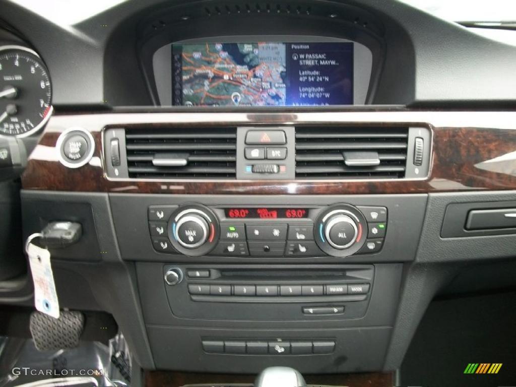 2011 Bmw 3 Series 328i Xdrive Sedan Navigation Photos