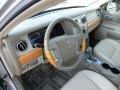 2008 Light Sage Metallic Lincoln MKZ Sedan  photo #4