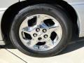 1998 Bonneville SSEi Wheel