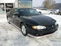 Black 2002 Chevrolet Monte Carlo Gallery