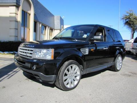 2006 Land Rover Supercharged Range Rover. 2006 Land Rover Range Rover