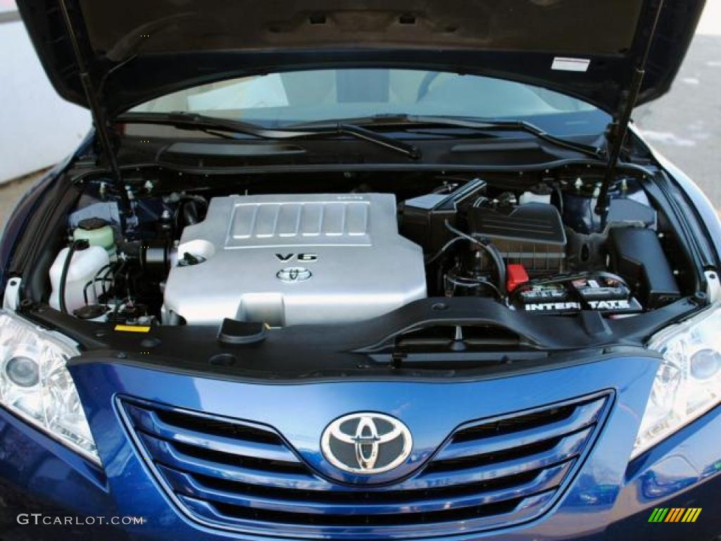 2007 toyota camry le v6 engine photos. Black Bedroom Furniture Sets. Home Design Ideas