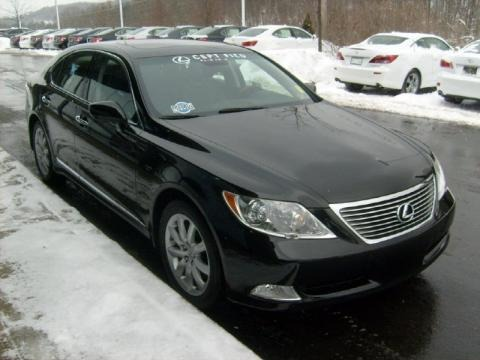 2009 lexus ls 460 awd data info and specs. Black Bedroom Furniture Sets. Home Design Ideas