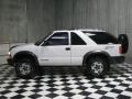Summit White 2003 Chevrolet Blazer Gallery