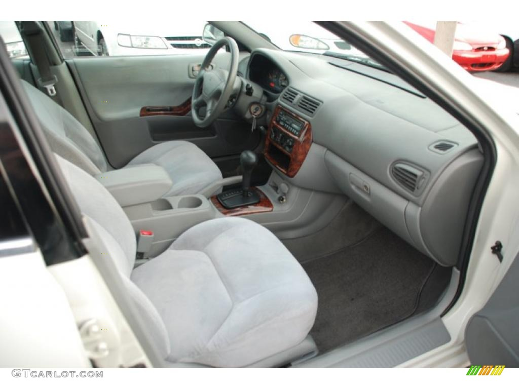 2001 Mitsubishi Galant ES interior Photo #42948135 | GTCarLot.com