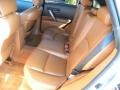 Brick/Black Interior Photo for 2004 Infiniti FX #42952191