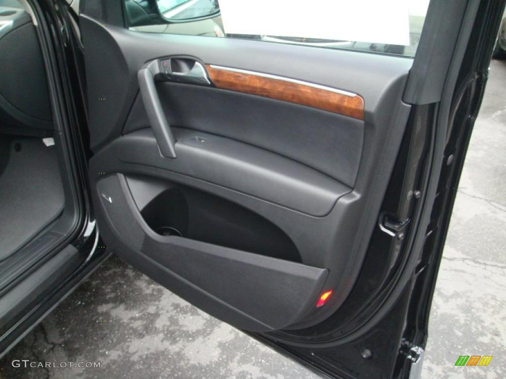 Remarkable Audi Q7 Front Door Handle Removal Pictures - Exterior ...