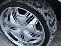 Custom Wheels of 1992 DeVille Sedan