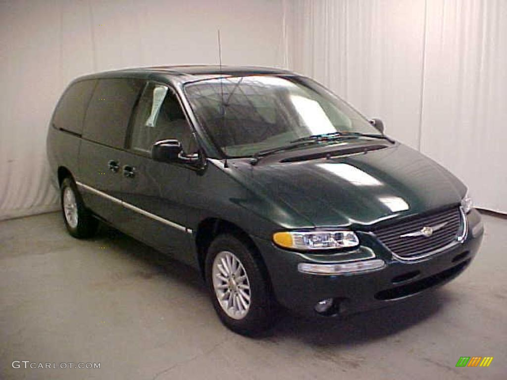 1999 chrysler town country lx exterior photos. Black Bedroom Furniture Sets. Home Design Ideas