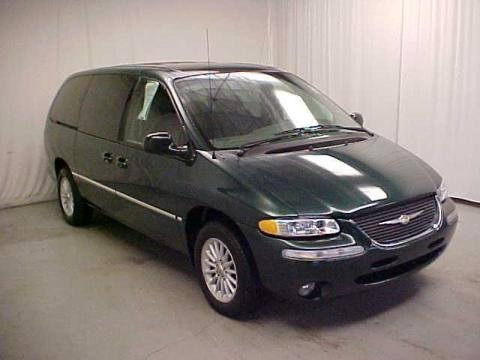 1999 chrysler town country data info and specs. Black Bedroom Furniture Sets. Home Design Ideas