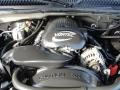 2002 Light Pewter Metallic Chevrolet Silverado 1500 LS Regular Cab  photo #21