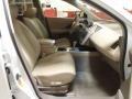 2007 Glacier Pearl White Nissan Murano SE AWD  photo #21
