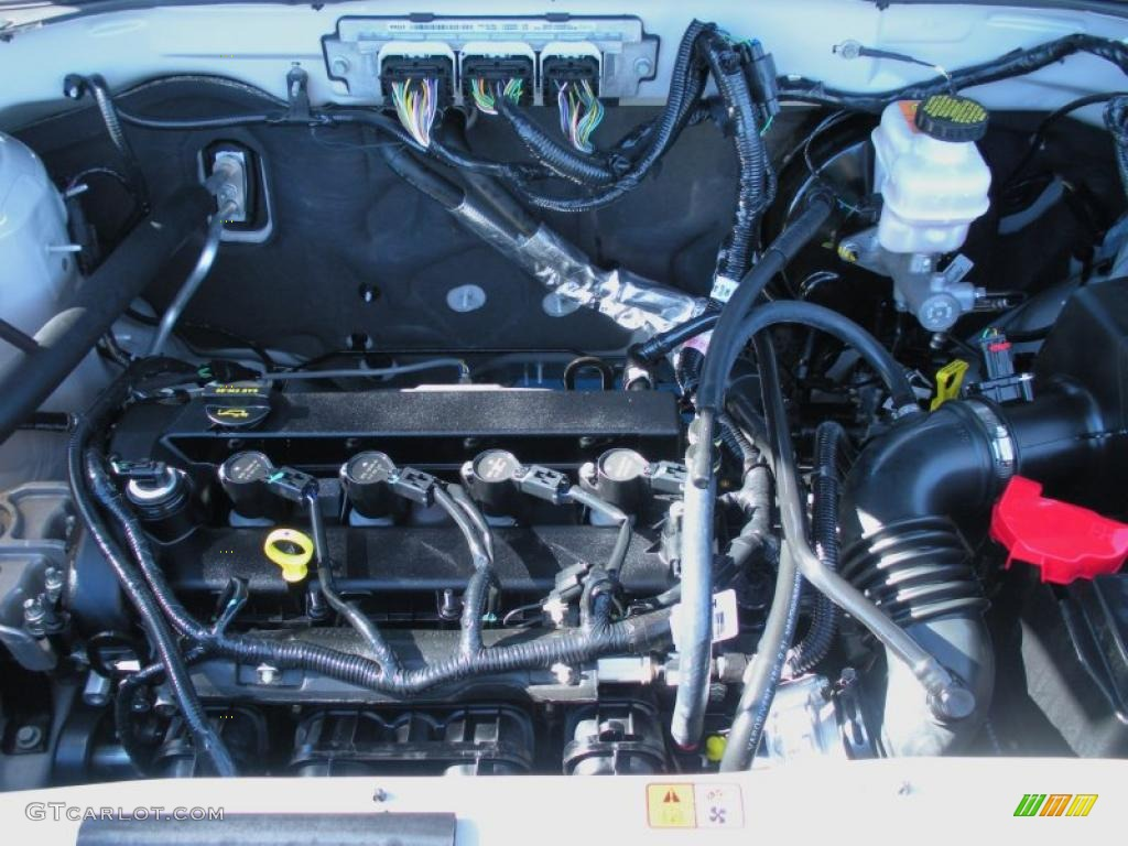 2006 Ford Escape Engine Compartment Diagram Wiring Library Harness Hiniker