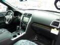Charcoal Black Dashboard Photo for 2011 Ford Explorer #43008759