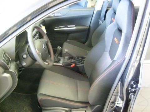 Black Metallic Subaru Wrx 2011 Sedan Turbo. 2011 Subaru Impreza WRX Sedan