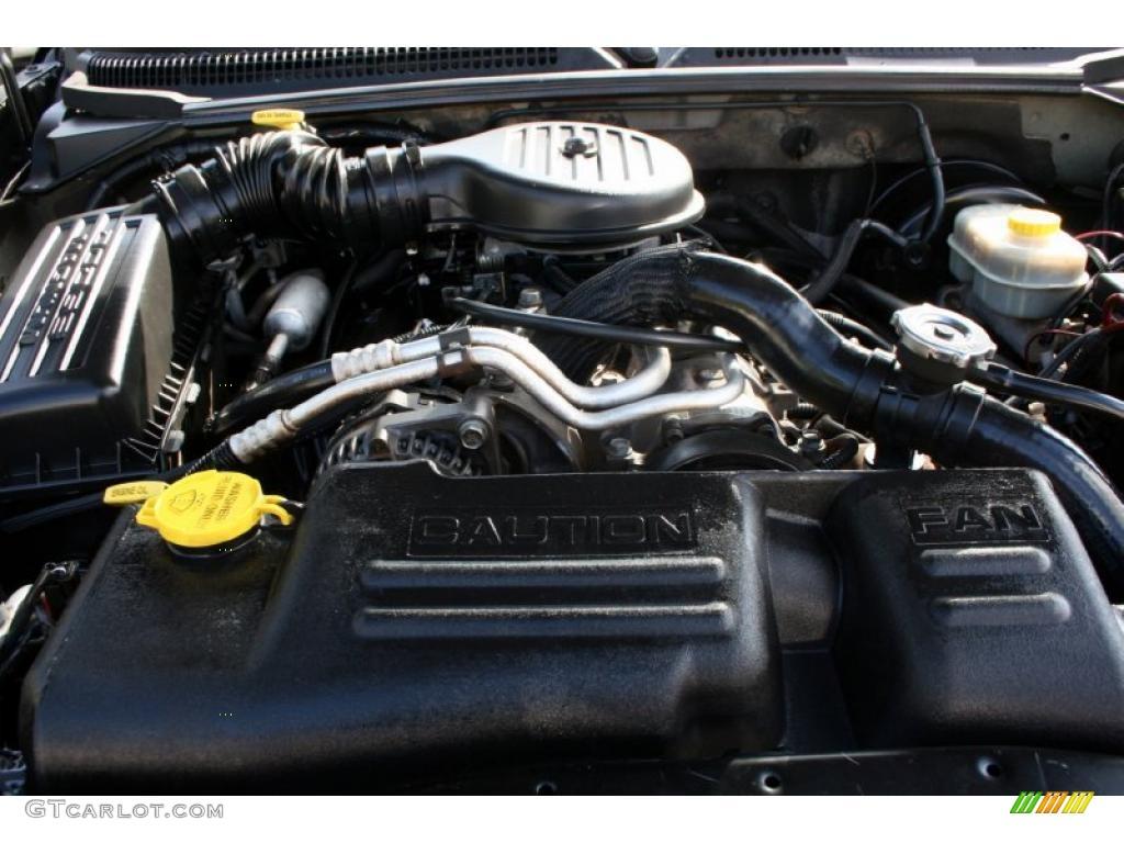 2001 Dodge Durango Rt 5 9 Engine Diagram 2001 Free